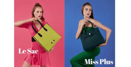 Venez découvrir la collection de sacs Save My Bag, made in Italy !