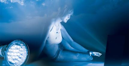 Emard : Vous offre le traitement anti-lumière Bleue