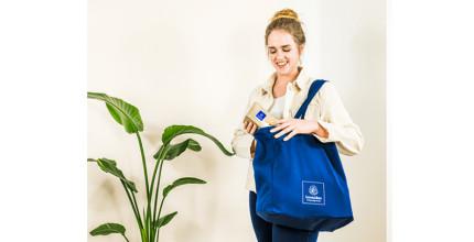Profitez d'un cadeau écologique en boutique !