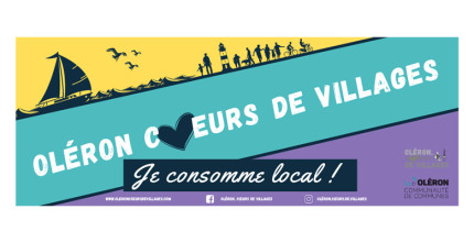 Je consomme local !