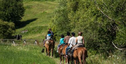 Ranch La Ramasse