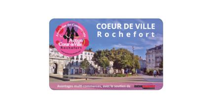 Découvrez les animations de l'année 2021 à Rochefort !