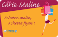 Carte Maline