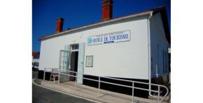 Office de Tourisme de La Cotinière