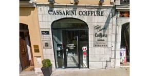 CASSARINI COIFFURE