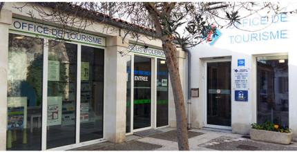 Office de Tourisme de Dolus-d'Oléron