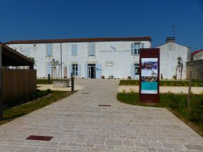 Musée St Pierre d'Oleron