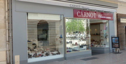CARNOT CHAUSSEUR