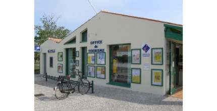 Office de Tourisme de Saint-Denis-d'Oléron