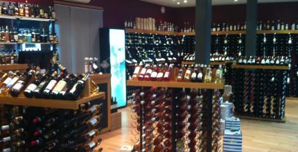 Choisissez votre vin parmi plus de 900 références et cagnottez immédiatement !