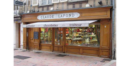 CLAUDE LAFOND BOUTIQUE