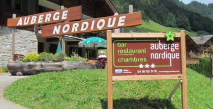 AUBERGE NORDIQUE