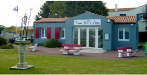 Office de Tourisme de Saint-Trojan-les-Bains