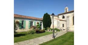 Office de Tourisme de Saint-Georges-d'Oléron