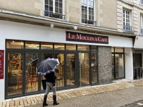 LE MOULIN A CAFE