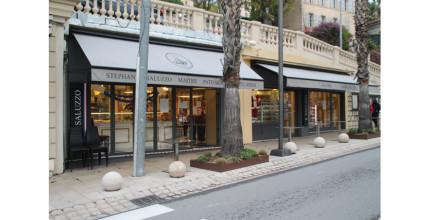 Boulangerie Pâtisserie Stéphane SALUZZO