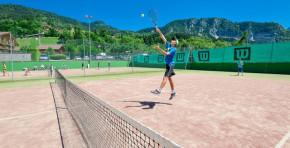 Tennis club Saint-Jean