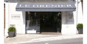 GRENIER HOMME
