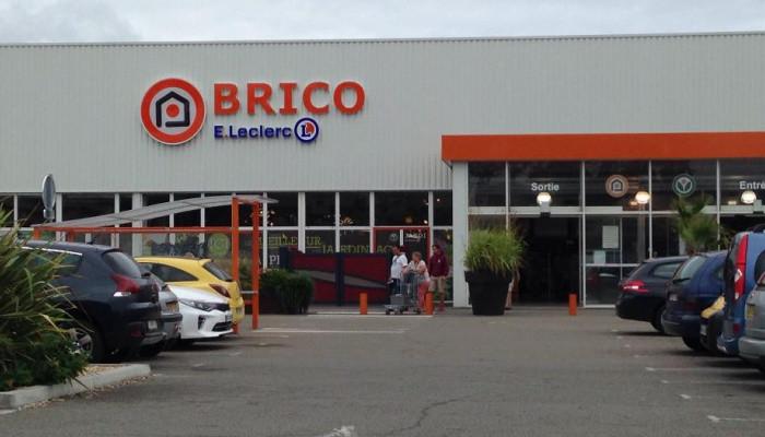 Brico Leclerc Port Ste Foy