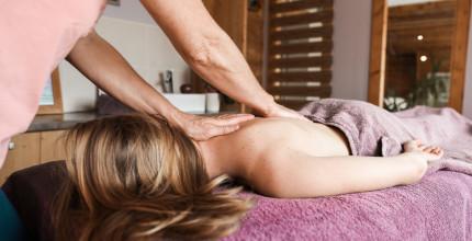 Réflexologie - massage - bien être