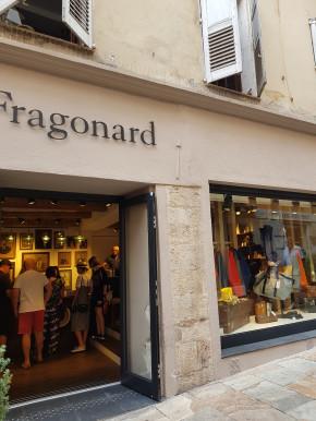 Fragonard Homme