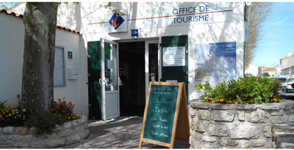 Office de Tourisme de Saint-Pierre-d'Oléron