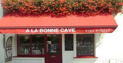 A LA BONNE CAVE