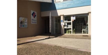 Office de Tourisme du Grand-Village-Plage