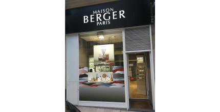 MAISON BERGER - PARIS