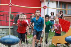 Children's club 3-13 y.o - Val Cenis-le-Haut