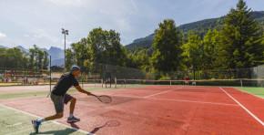 Tennis du Grand-Bornand