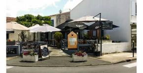 Café Restaurant le Zing