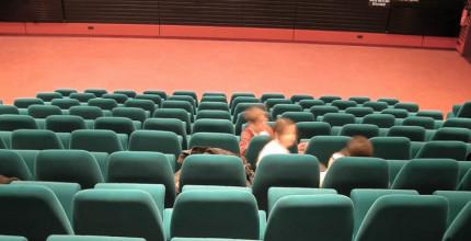 Cinéma Le Charmieux